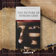 """Lord Henry. The picture of """"Dorian Gray"""